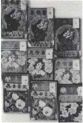 小田觀螢旧蔵「文章世界」